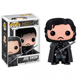 Figura FUNKO POP! Vinyl Game of Thrones: Jon Snow