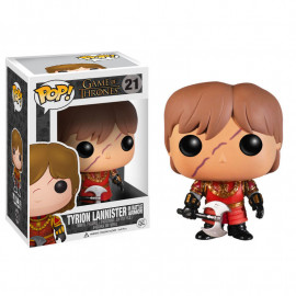 Figura FUNKO POP! Vinyl Game of Thrones: Tyrion Lannister (Battle Armour)