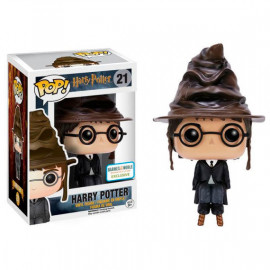 Figura FUNKO POP! Vinyl Harry Potter Sorting Hat Limited