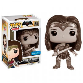 Figura FUNKO POP! Vinyl DC Batman vs Superman Wonder Woman Limited