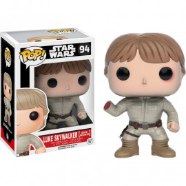 Figura FUNKO POP! Vinyl Bobble Star Wars: Luke Missing Hand