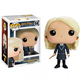 Figura FUNKO POP! Vinyl Harry Potter: Luna Lovegood