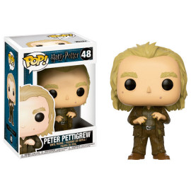 Figura FUNKO POP! Vinyl Harry Potter: Peter Pettigrew