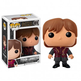 Figura FUNKO POP! Vinyl Game of Thrones: Tyrion Lannister