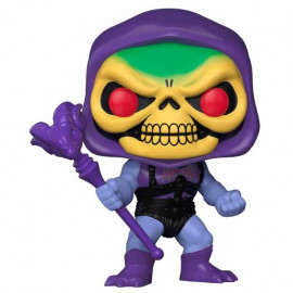 Figura FUNKO POP! Vinyl Masters of the Universe: Skeletor with Battle Armor