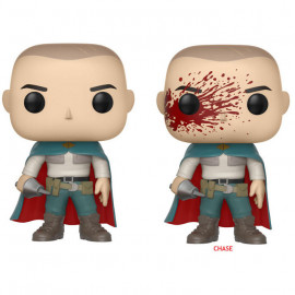 Figura FUNKO POP! Vinyl Saga: The Will