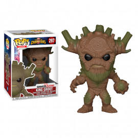 Figura FUNKO POP! Vinyl MARVEL Contest of Champions: King Groot