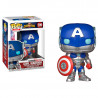 Figura FUNKO POP! Vinyl Marvel Contest of Champions: Civil Warrior