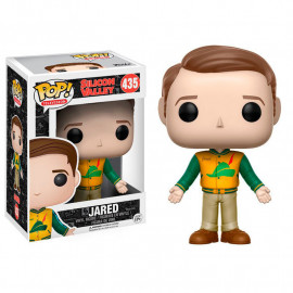 Figura FUNKO POP! Vinyl Silicon Valley: Jared