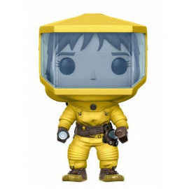 Figura FUNKO POP! Vinyl Stranger Things 2: Joyce (Biohazard Suit)