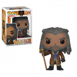 Figura FUNKO POP! Vinyl The Walking Dead: Ezekiel