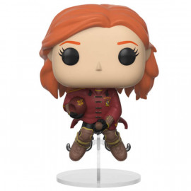 Figura FUNKO POP! Vinyl Harry Potter: Ginny on Broom