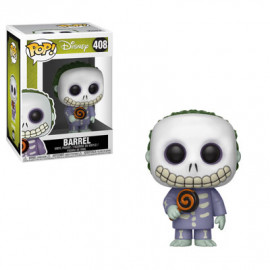 Figura FUNKO POP! Vinyl Disney Nigtmare Before Christmas: Barrel