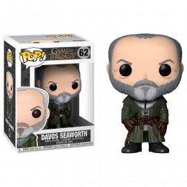 Figura FUNKO POP! Vinyl Game of Thrones: Davos Seaworth