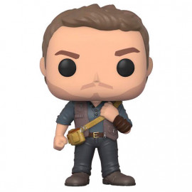 Figura FUNKO POP! Vinyl Jurassic World Fallen Kingdom: Owen