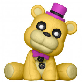 Figura FUNKO Arcade Vinyl Five Nights at Freddy's: Golden Freddy