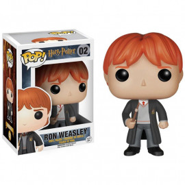 Figura FUNKO POP! Vinyl Harry Potter: Ron Weasley