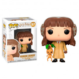 Figura FUNKO POP! Vinyl Harry Potter: Hermione Herbology