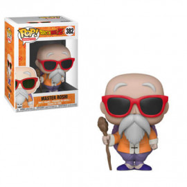 Figura FUNKO POP! Vinyl Dragon Ball Z: Maestro Roshi