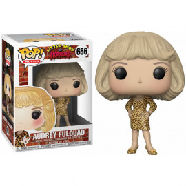 Figura FUNKO POP! Vinyl Little shop of Horrors: Audrey Fulquad