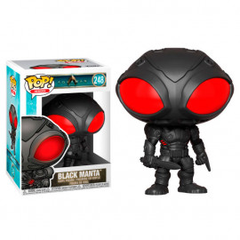 Figura FUNKO POP! Vinyl DC Aquaman: Black Manta