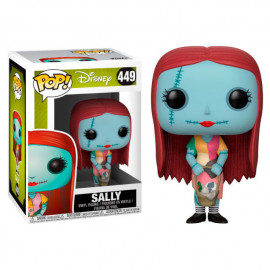 Figura FUNKO POP! Vinyl Disney Nightmare Before Christmas: Sally with Basket