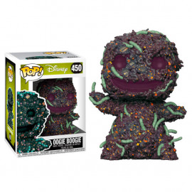 Figura FUNKO POP! Vinyl Disney Nightmare Before Christmas: Oogie Boogie Bugs