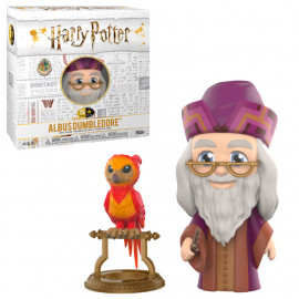 Figura FUNKO 5 Star Harry Potter: Albus Dumbledore
