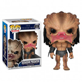 Figura FUNKO POP! Vinyl The Predator: Super Predator