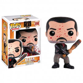 Figura FUNKO POP! Vinyl The Walking Dead: Bloody Negan