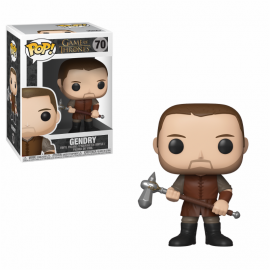 Figura FUNKO POP! Vinyl Game of Thrones: Gendry