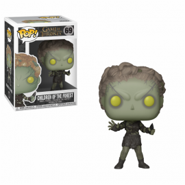 Figura FUNKO POP! Vinyl Game of Thrones: Children of the Forest