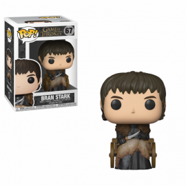 Figura FUNKO POP! Vinyl Game of Thrones: Bran Stark