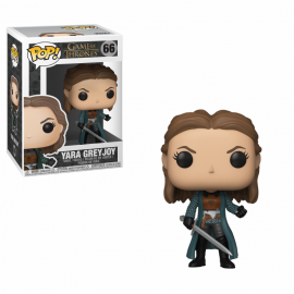 Figura FUNKO POP! Vinyl Game of Thrones: Yara Greyjoy