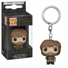 Llavero fUNKO POP! Pocket Game of Thrones: Tyrion Lannister