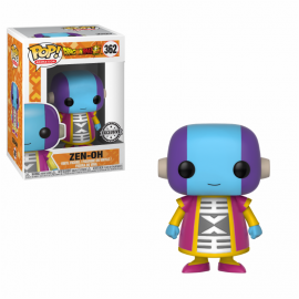 Figura FUNKO POP! Vinyl Dragon Ball Super: Zen-Oh