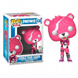 Figura FUNKO POP! Vinyl Fortnite: Cuddle Team Leader