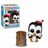 Figura FUNKO POP! Vinyl Chilly Willy: Chilly Willy w/ Pancakes