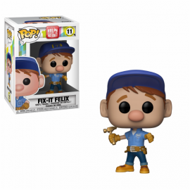 Figura FUNKO POP! Vinyl Disney Wreck-It Ralph 2: Fix-It Felix