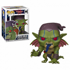 Figura FUNKO POP! Vinyl MARVEL Animated Spider-Man: Green Goblin