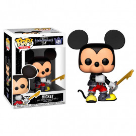 Figura FUNKO POP! Vinyl Kingdom Hearts III: Mickey