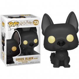 Figura FUNKO POP! Vinyl Harry Potter: Sirius Black as Dog