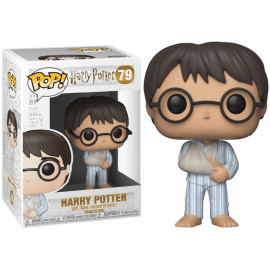 Figura FUNKO POP! Vinyl Harry Potter: Harry in Pyjamas