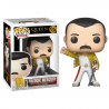 Figura FUNKO POP! Vinyl Queen: Freddie Mercury Wembley 1986