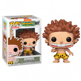 Figura FUNKO POP! Vinyl Nickelodeon 90's The Wild Thornberrys: Donnie