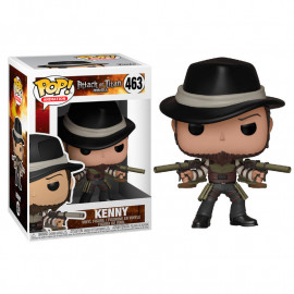 Figura FUNKO POP! Vinyl Attack on Titan: Kenny