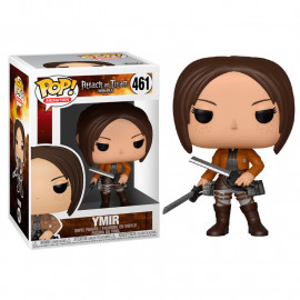 Figura FUNKO POP! Vinyl Attack on Titan: Ymir