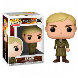 Figura FUNKO POP! Vinyl Attack on Titan: Erwin One-Armed