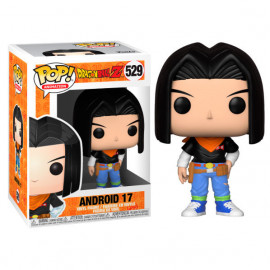Figura FUNKO POP! Vinyl Dragon Ball Z: Android 17