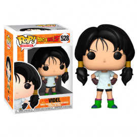 Figura FUNKO POP! Vinyl Dragon Ball Z: Videl